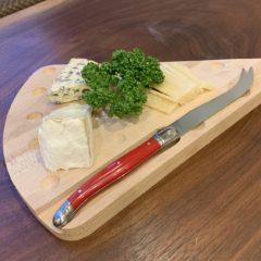 パン・チーズ